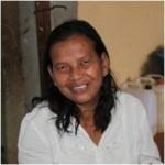 CHEA Sam Ang Pr de khmer / Khmer teacher