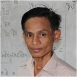 KHAT Sophal Pr de khmer / Khmer teacher