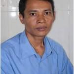 CHOEU Din Logisticien-Chauffeur  / Driver-Logistics