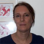 Dolores BRUNOT  Infirmière
