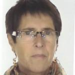 Arlette PARQUER  Secrétaire Adjointe / Deputy Secretary Retraitée