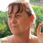 Lydie ROUX  Trésorière adjointe / Deputy Treasurer Chargée de formation