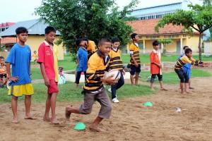 Sport & culture